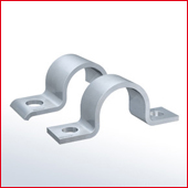 DIN Series clips in steel and stainless from Stauff Anglia