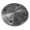 BS54504 16/8 Blank Drilled Flange