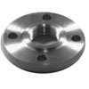 Stainless Pn 16/4 Screwed Flange