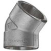 Socket Weld Elbow Connector 135