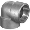 Socket Weld Elbow Connector 90