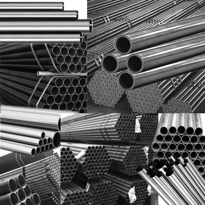 Steel Tubing High Carbon Steel Pipe And Stainless Steel