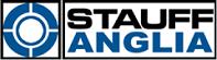 Stauff Anglia Logo
